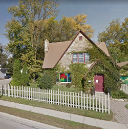 Cottage Google Maps