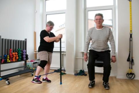 GLA:D for Osteoarthritis