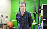 Amy Hunt returns to the Tatiara