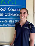 New Physio welcomed in Naracoorte