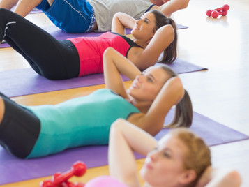 Clinical Pilates vs Fitness Pilates