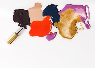 Nagellackfarbe