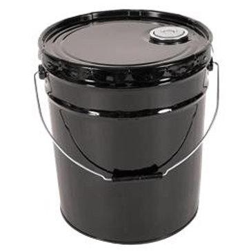 5 Gallon Steel Pails (QTY 120) Variety