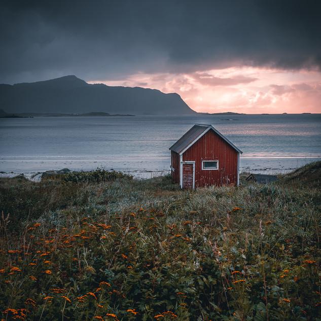 September on the Islands