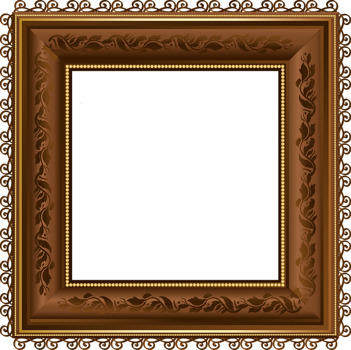 Brown_PNG_Photo_Frame.png