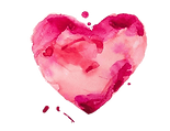 91-918372_love-heart-heart-water-color-p