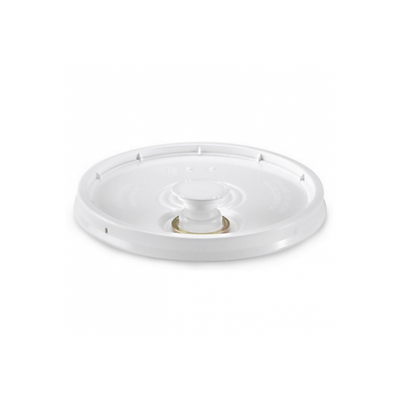 Plastic Lid with Spouts (Variety)