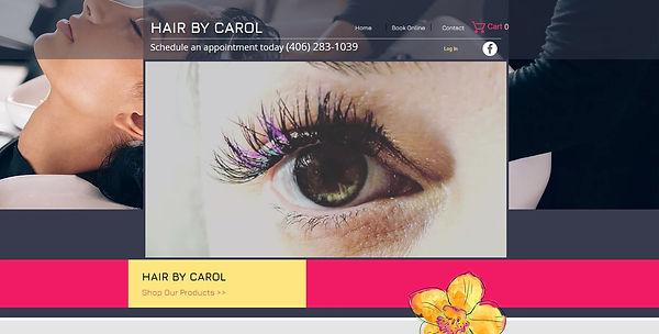 hair by carol cover.JPG