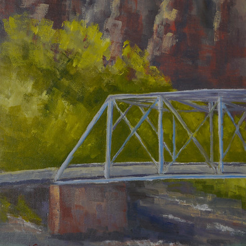 John Dunn Bridge
