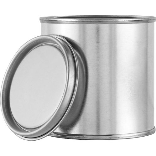 Paint Cans Tin Plated - Pallet Pricing