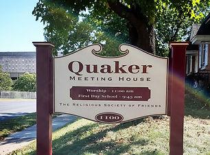 Harrisburg Quaker Meeting
