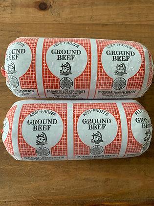 Hamburger - per pound