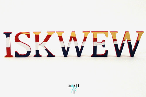 Iskwew