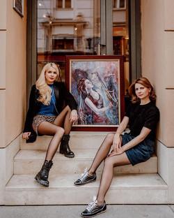 Photo Evgeniya Datukishvili
