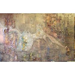 Love ,2015, 60x40, oil, canvas