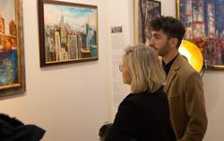 Exhibition in Vienna 2020