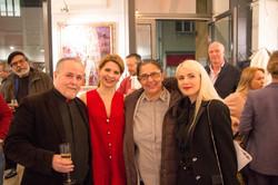 Exhibition in Vienna