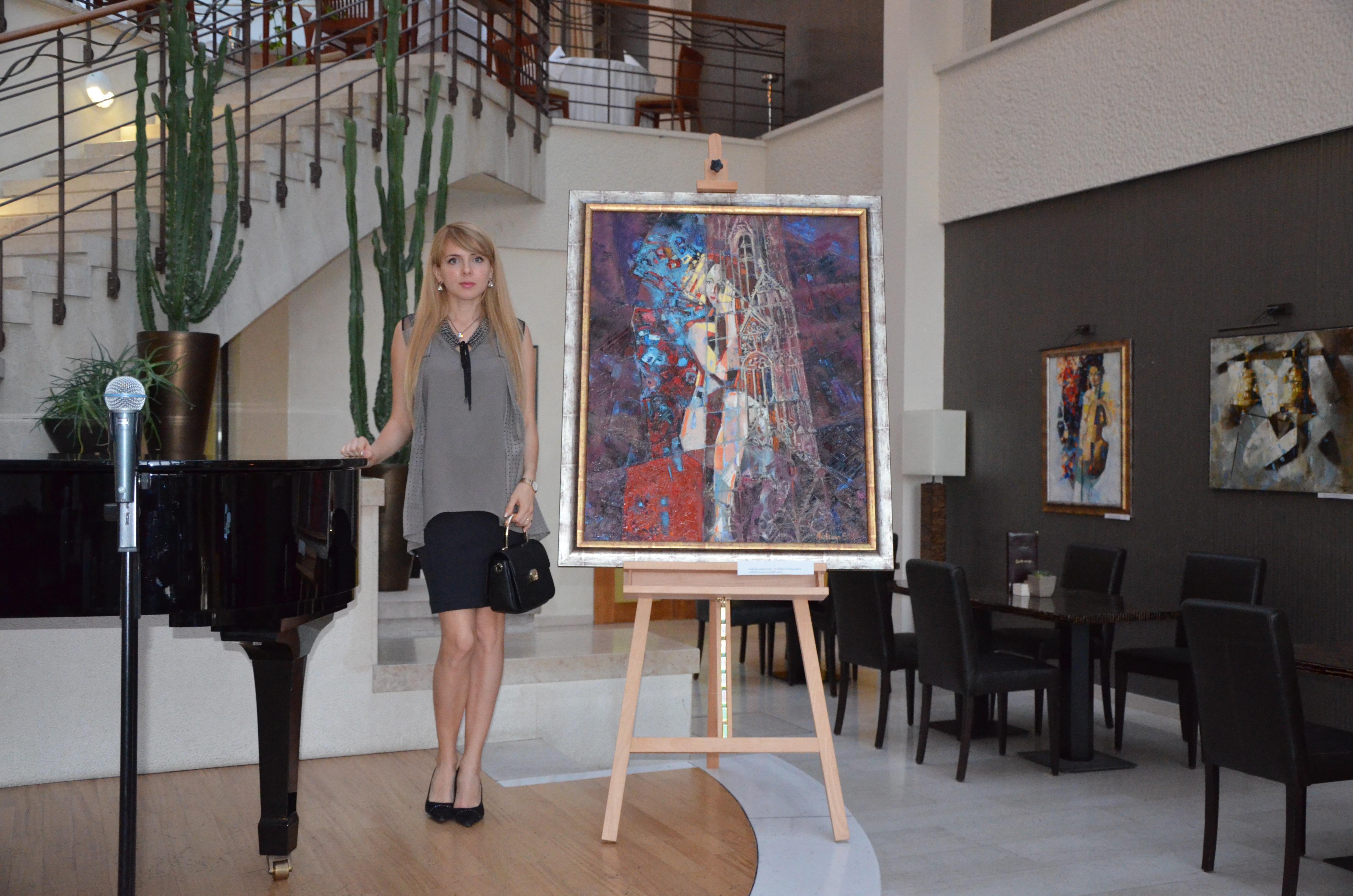 Hotel 5 stars in Portoroz