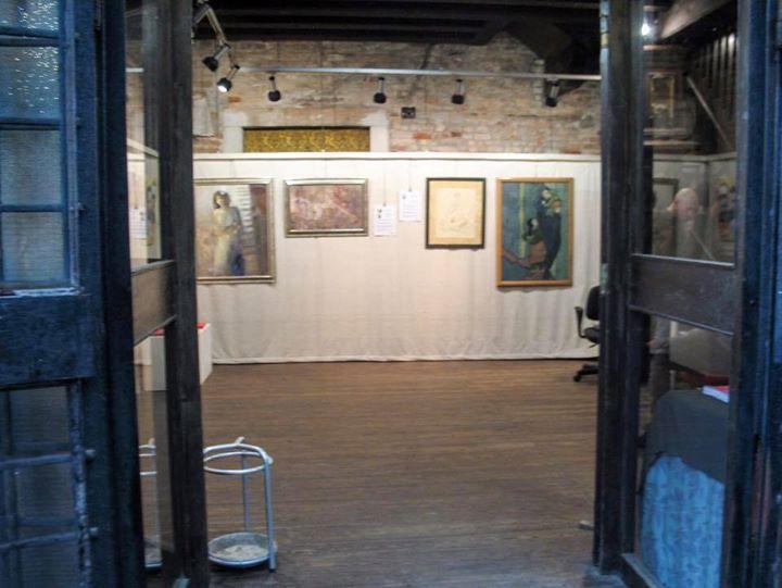 Austrian biennale in Venice 2017