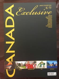 Canada Exclusive