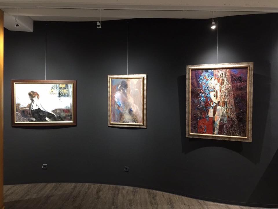 Exhibition in Germany 2017