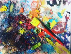 Art, 60x40, oil,canvas