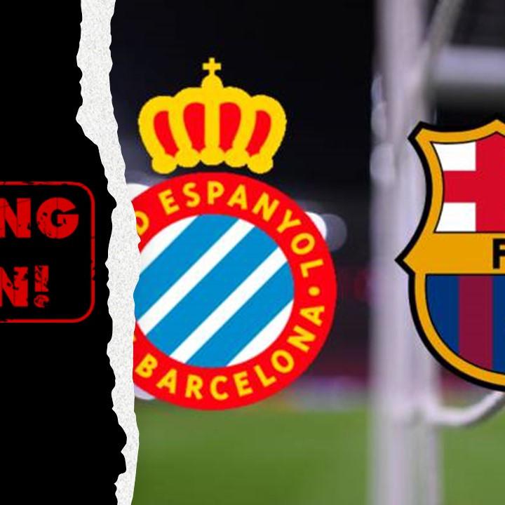 MCR Soccer Barcelona Trip