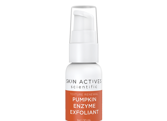 Pumpkin Enzyme Exfoliant