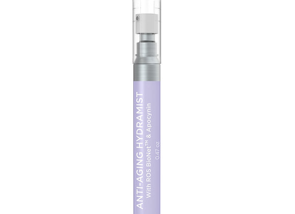 Anti-Aging Hydramist with ROS BioNet and Apocynin