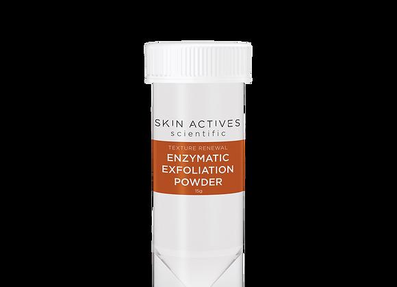 Enzymatic Exfoliation Powder
