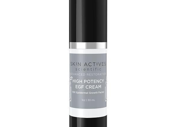 High Potency EGF Cream