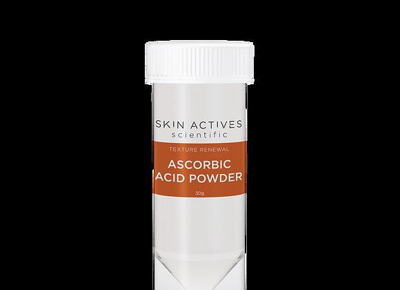 L- Ascorbic Acid Powder