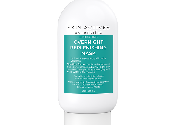 Overnight Replenishing Mask