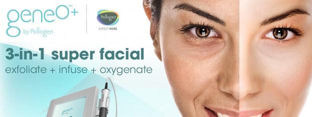 Geneo+ Facial