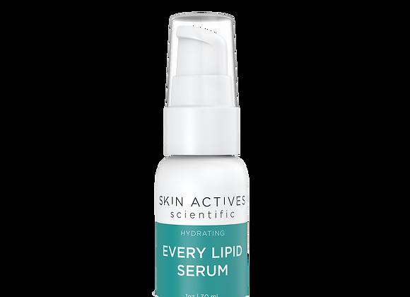 Every Lipid Serum