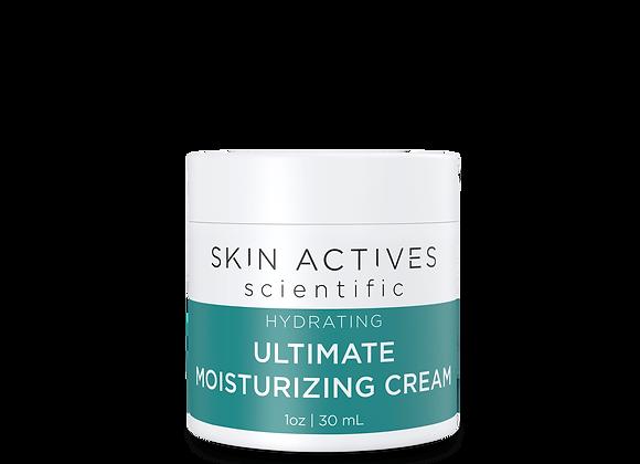 Ultimate Moisturizing Cream