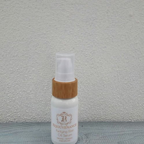 Regenerating Elixir Oil Serum