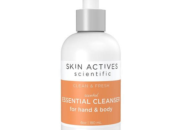 Essential Cleanser