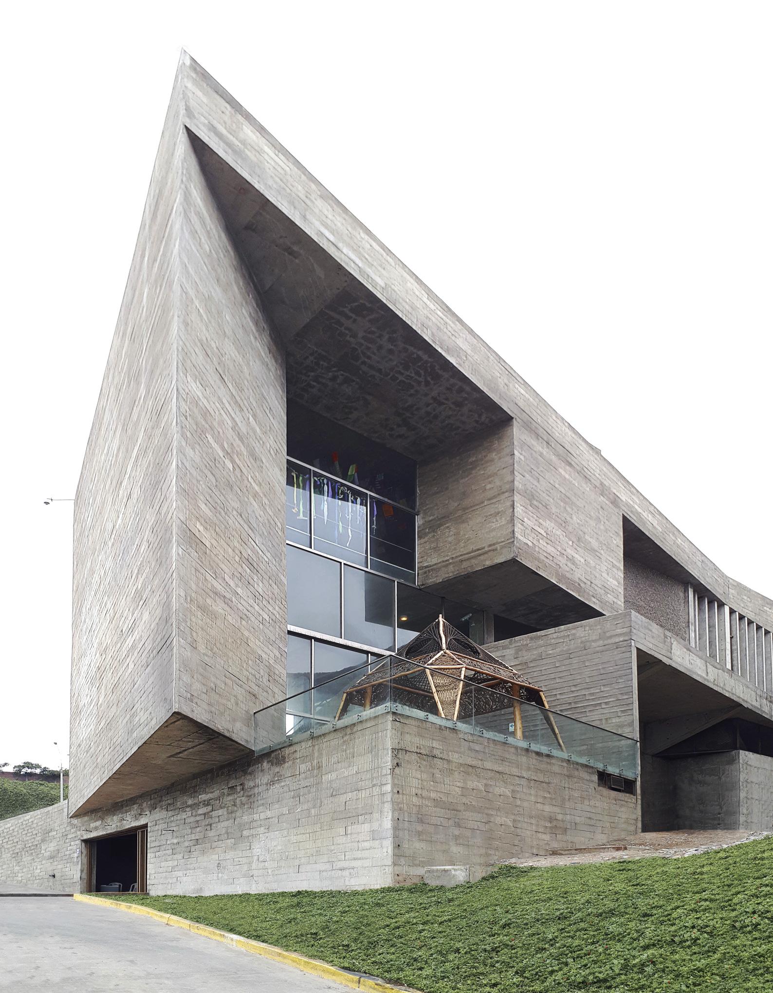 Museo Lugar de la Memoria