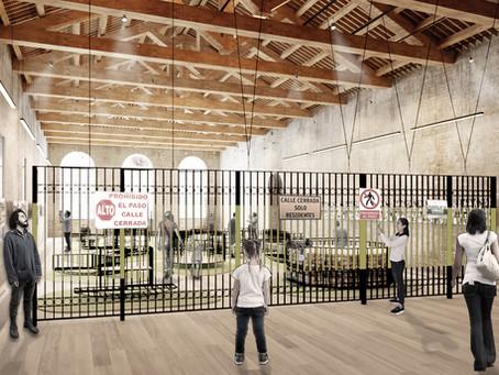 Bienal de Arquitectura de Venecia 2020
