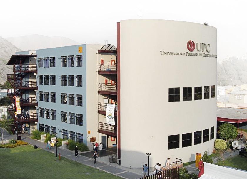 UPC Monterrico