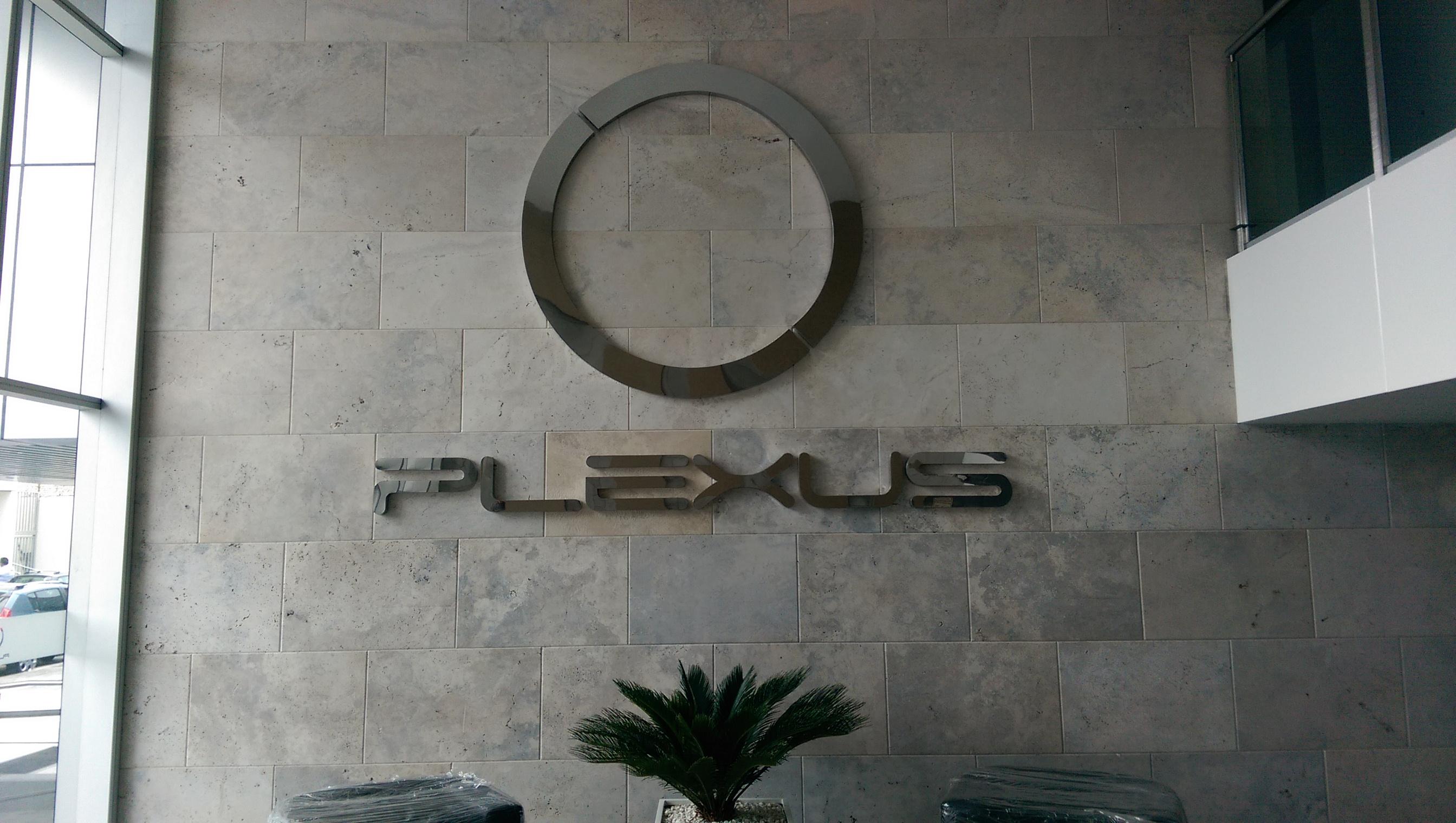 Edificio Plexus