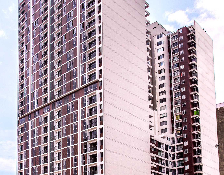 Edificio Duplo - Breña