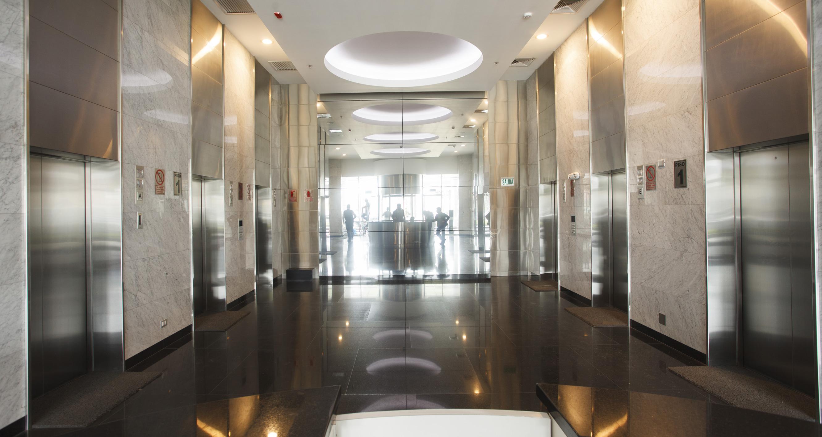 Edificio Omega