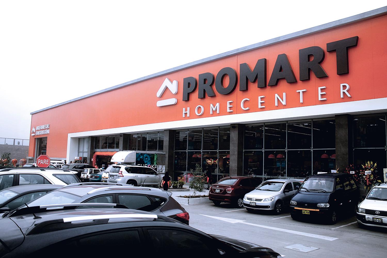Promart Home Center - Ate