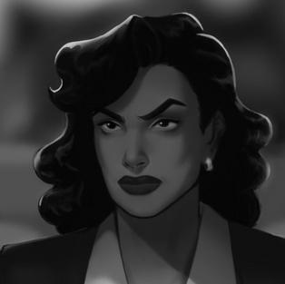Maria Noir