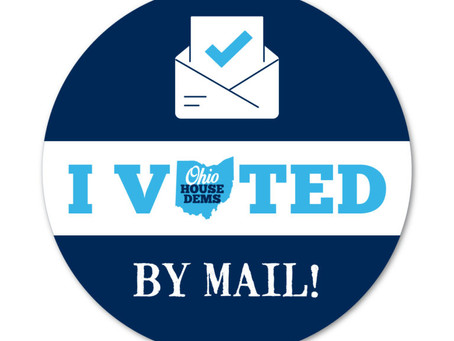 The time is right to make Ohio a Universal Vote by Mail state