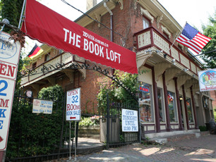 Authors at The Loft Recap/Pictures