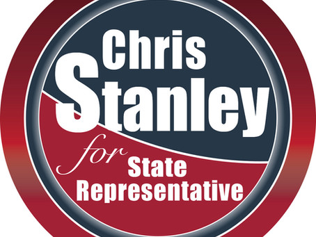 Welcome to my candidate blog!