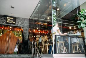 素敵なデザインの飲食店紹介。秘訣はデザインと店舗の一体感。